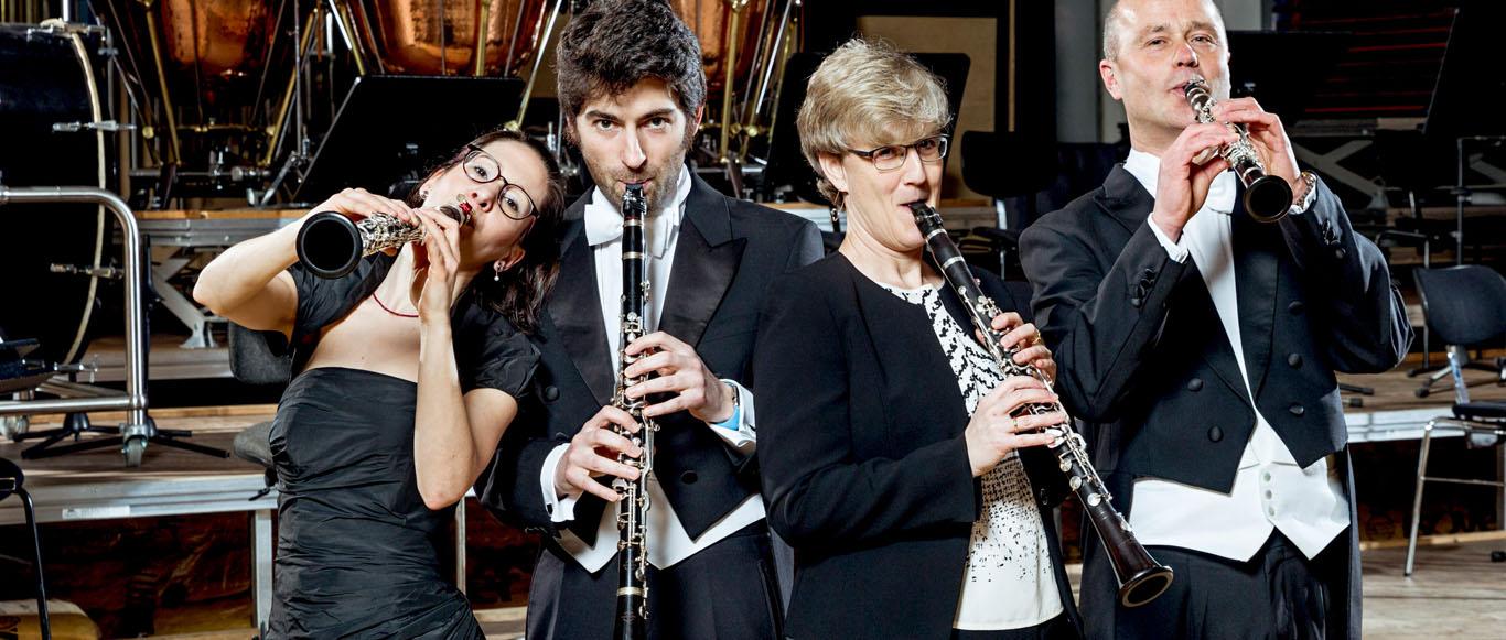 FOTOS: PEDRO MALINOWSKIPhilharmonisches Orchester im RevierGMD: Rasmus Baumann