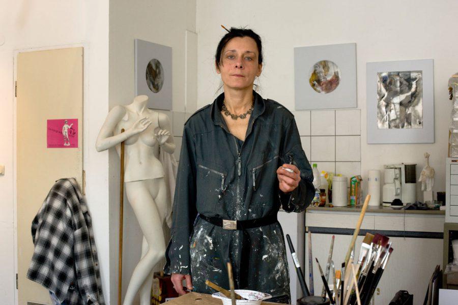 Claudia Lücke, 2008