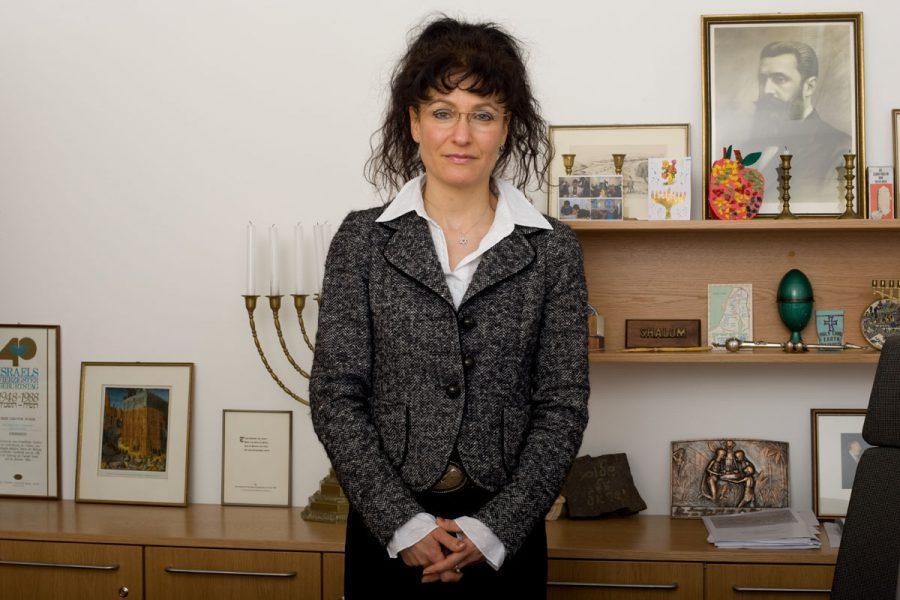 Judith Neuwald-Tasbach, 2008