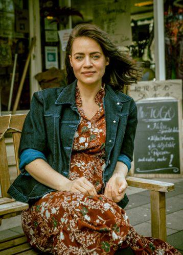 Sarah Latza