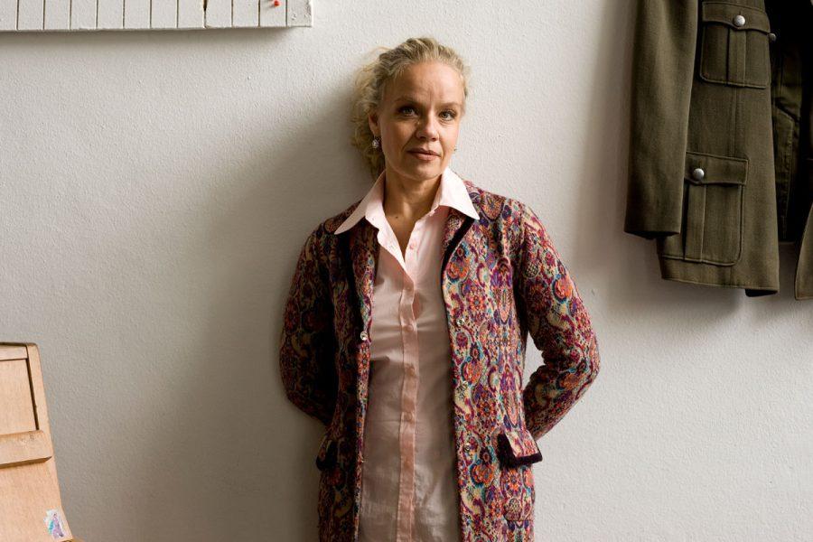 Anke Siloff, 2008