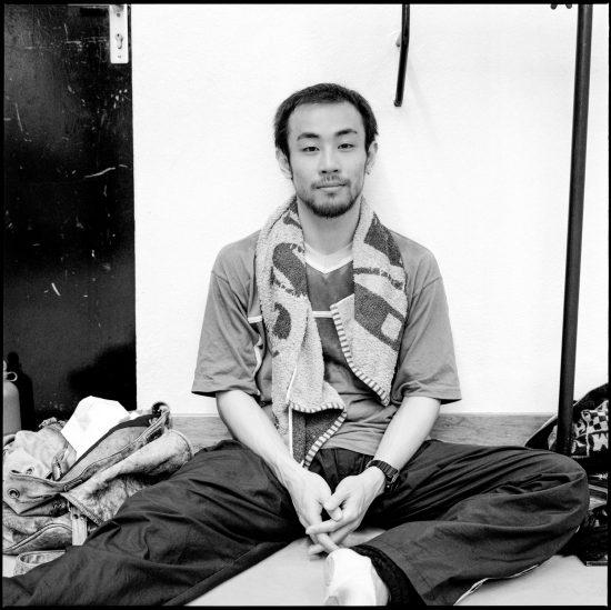 Kojiro, 1990