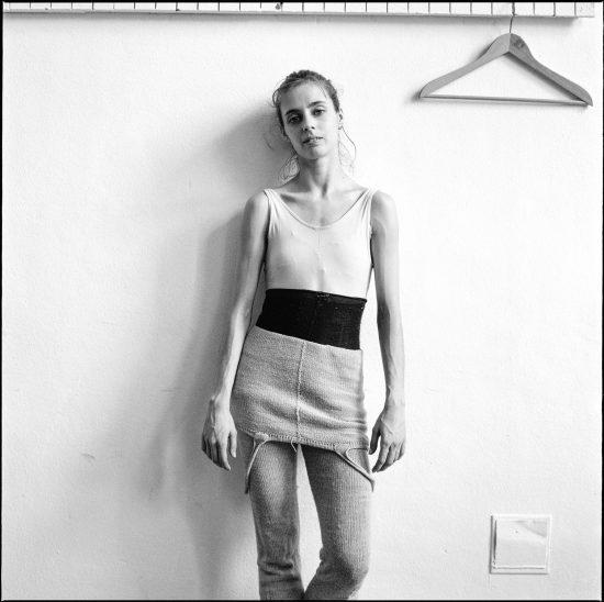 Marianela, 1990