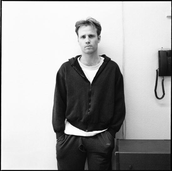 Tony, 1990