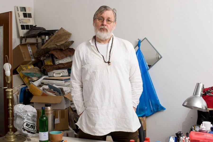 Jürgen Schimaneck, 2008