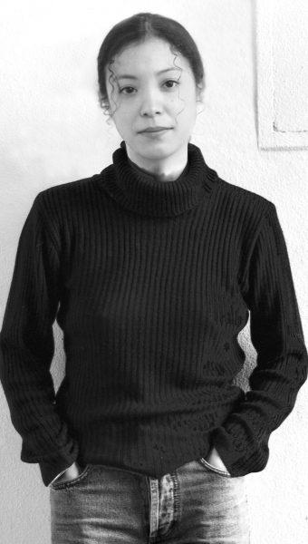 Yvette Murata,Gelsenkirchen 2004